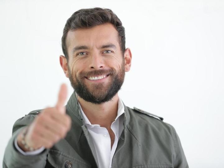 Sebastian Palacios ILG 2019 alumnus