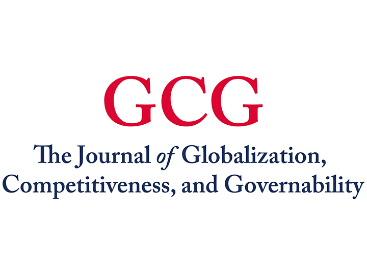 New Logo GCG Journal