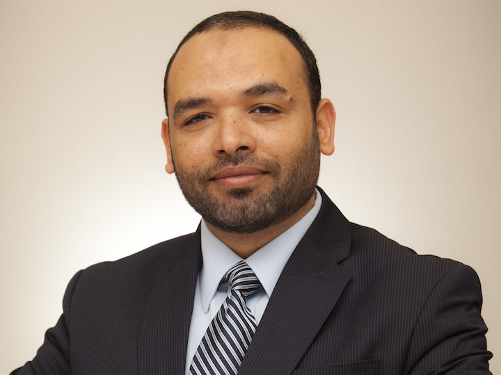Ayman Shabana