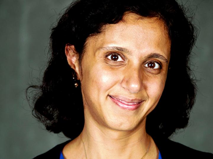 Shareen Joshi