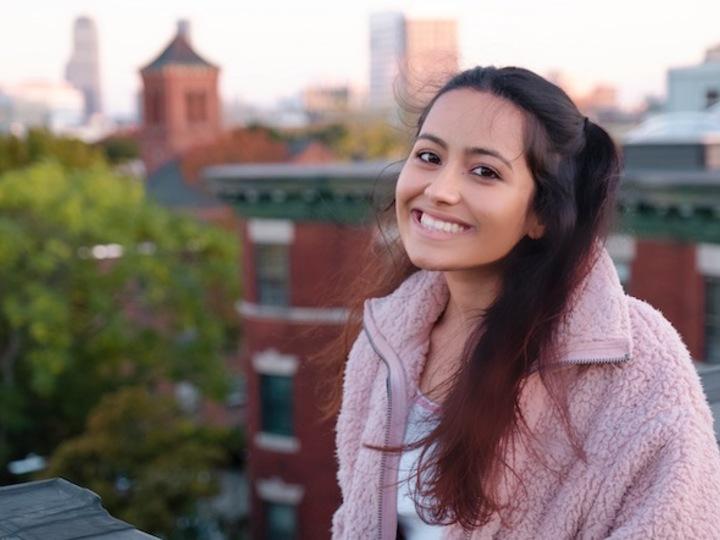 Shreya Arora (NHS'24)
