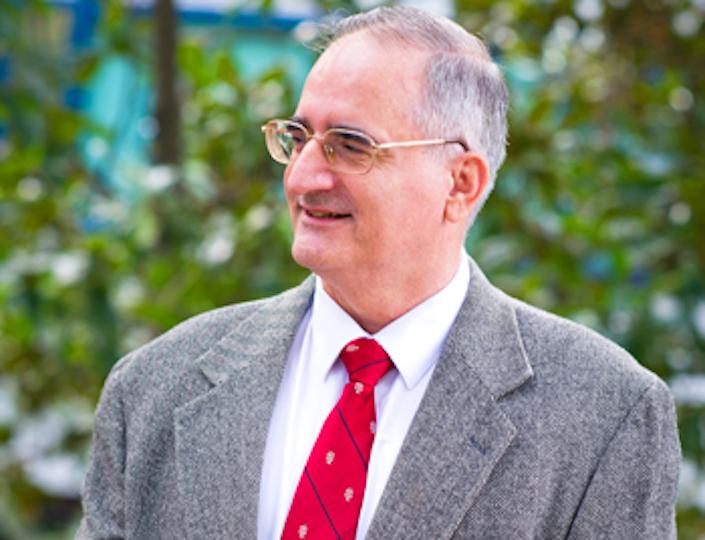 Philip J. Ivanhoe