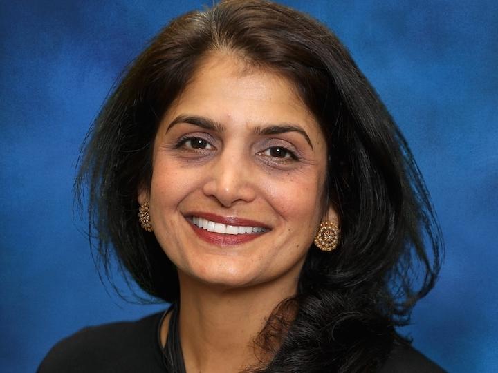 Zahra Babar