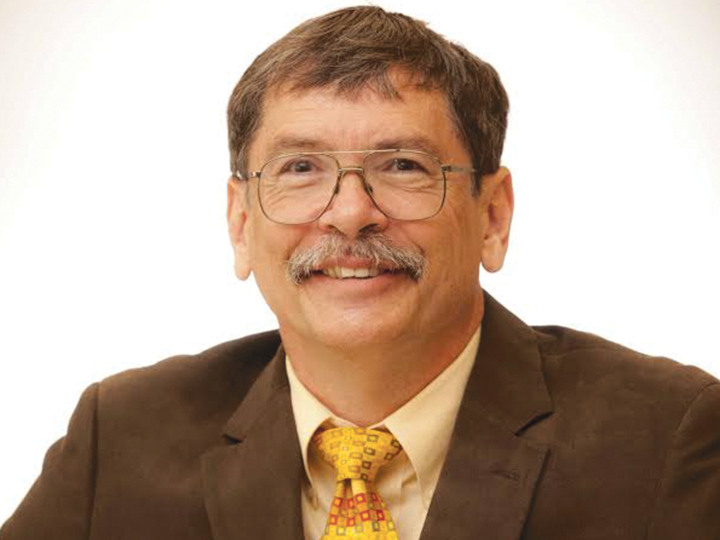 Headshot of Clyde Wilcox, professor of Government at Georgetown and interim-dean of GU-Qatar