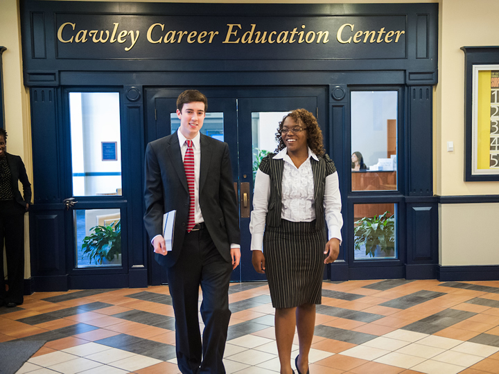 Cawley Career Education Center
