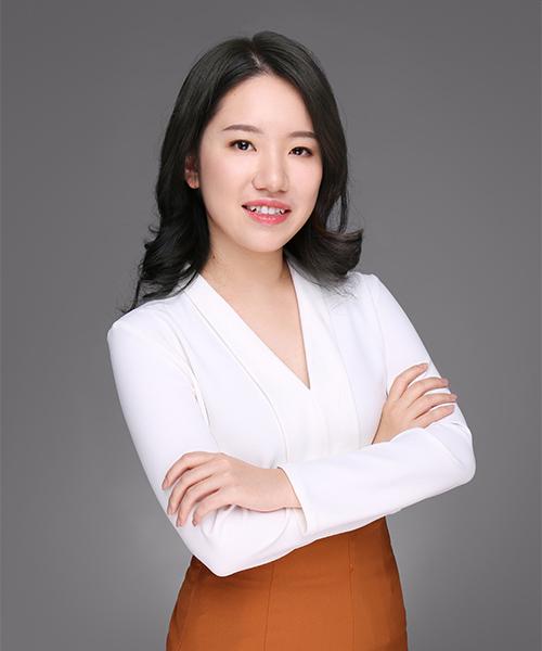 Yunfei Dai portrait