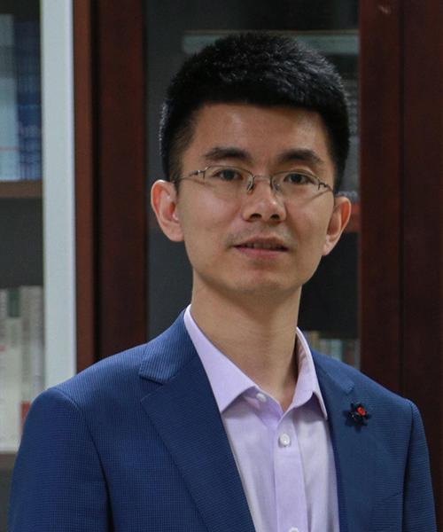 Wei Li portrait