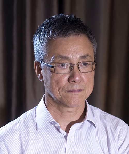 Xiyu Yang headshot