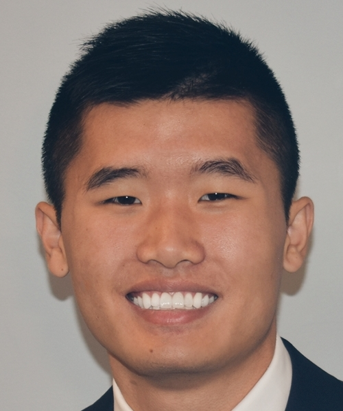 Eric Chu portrait