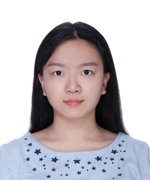 Jiaqi Zhao headshot