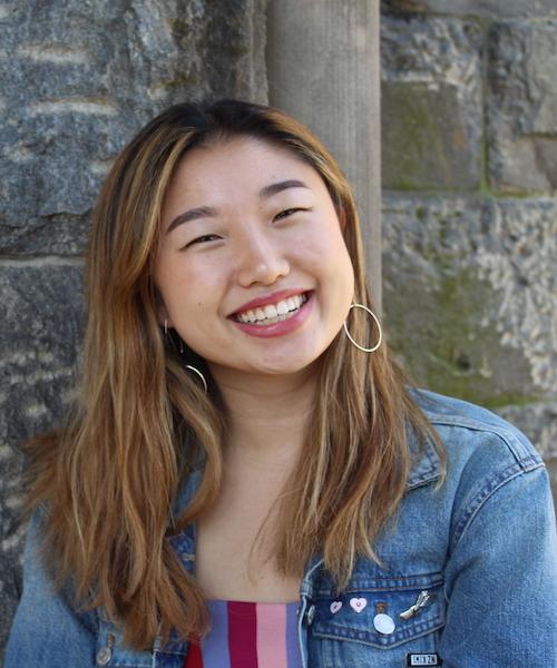 Natalie Kim portrait