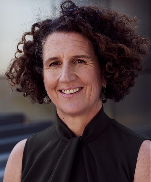Jeni Klugman portrait