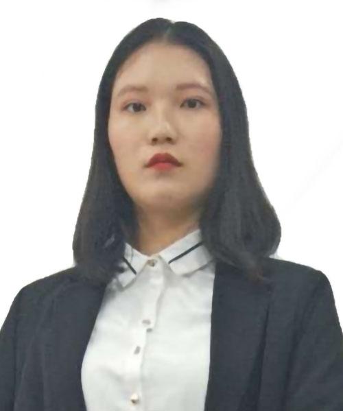 Shijia Wang portrait