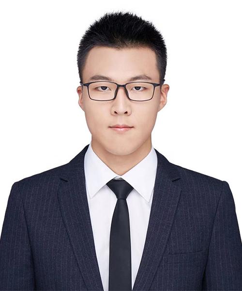 Xiaoxiang Chen headshot