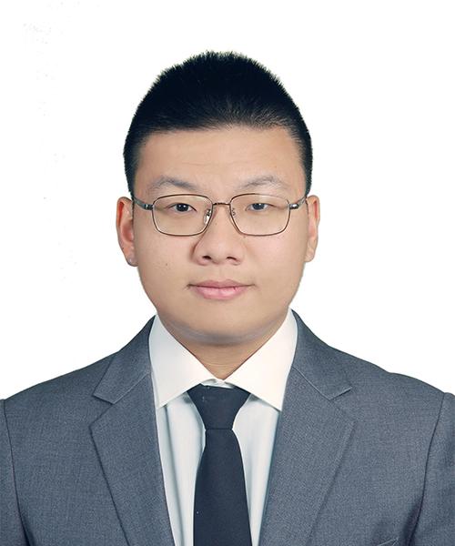 Tachuan Chang portrait