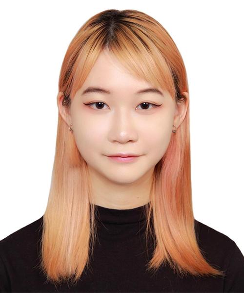 Nicole Huang portrait