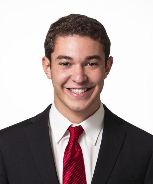 Spencer Kaplan headshot