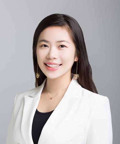 Lan Tang portrait