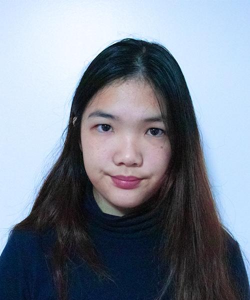 Susan Lin portrait