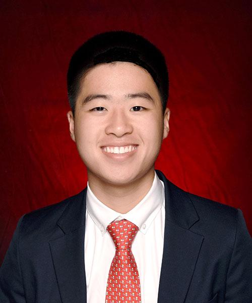 William Yuen Yee portrait