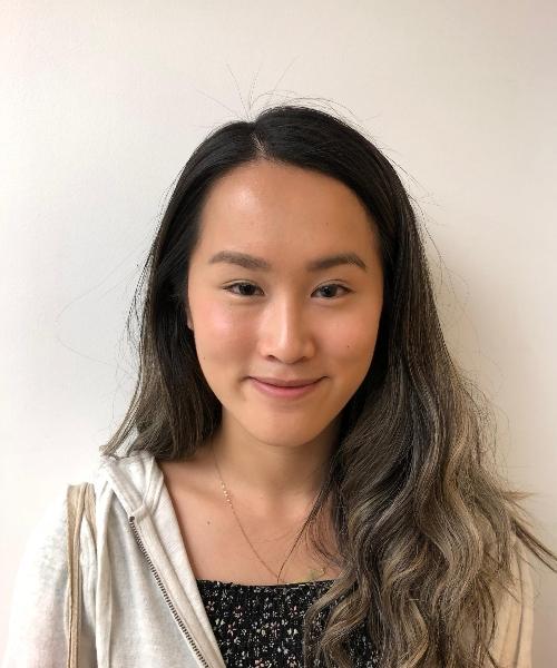 Amanda Chu headshot