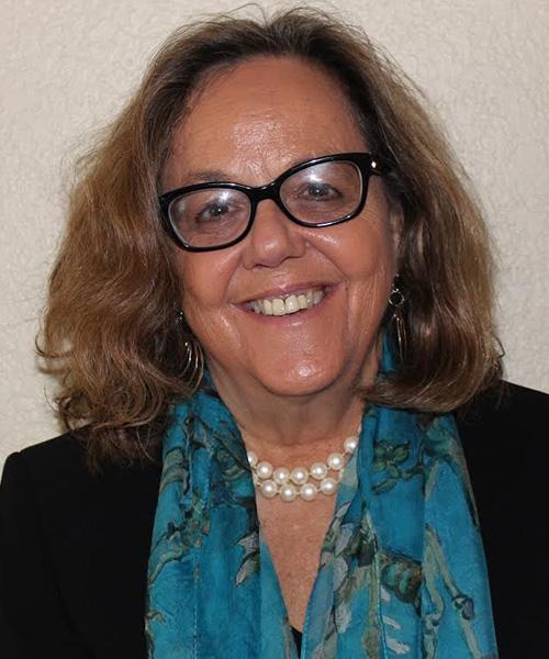 Joan Lombardi headshot