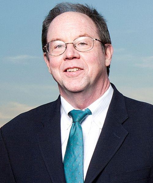 Dennis Quinn headshot