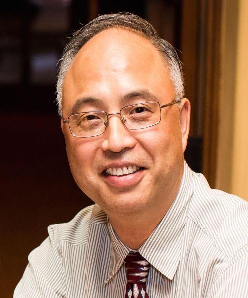 Yuye Tong headshot