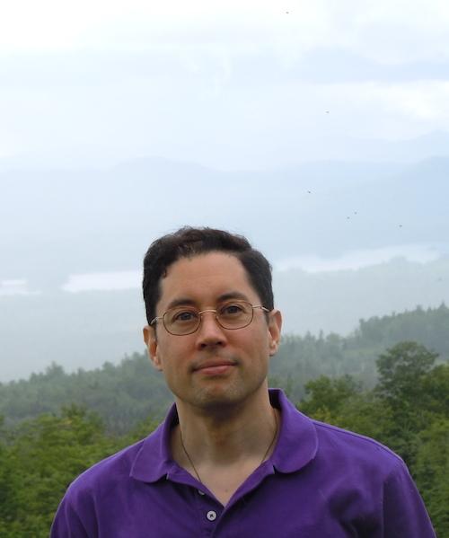 Philip Kafalas headshot