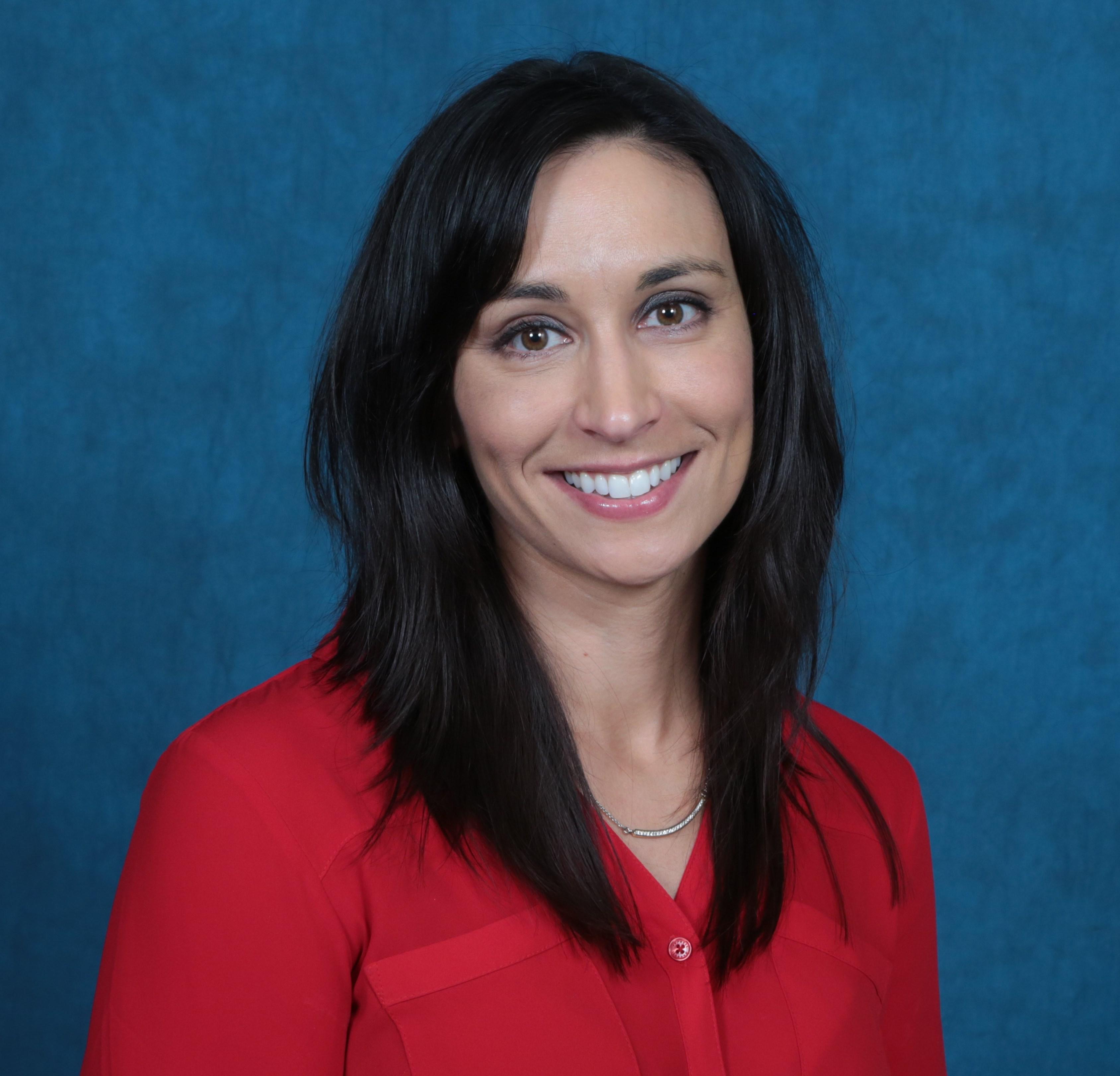 Angela Miller McGraw headshot