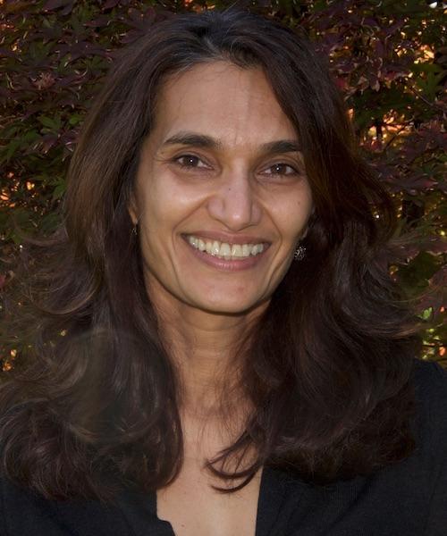 Chandan Vaidya headshot