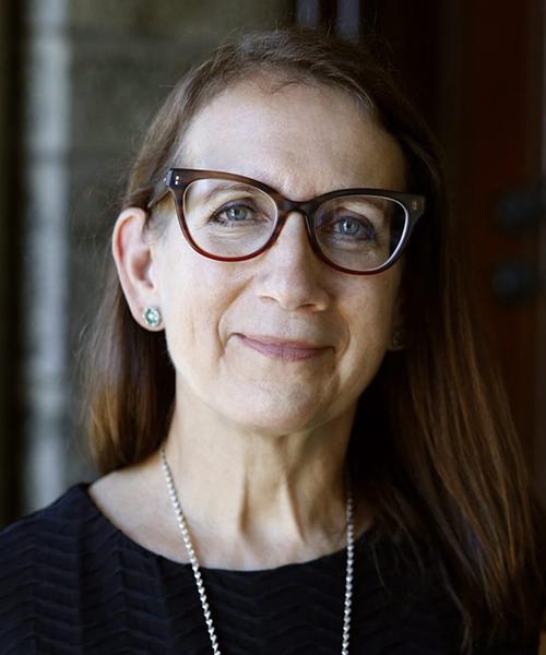 Katharine Donato headshot