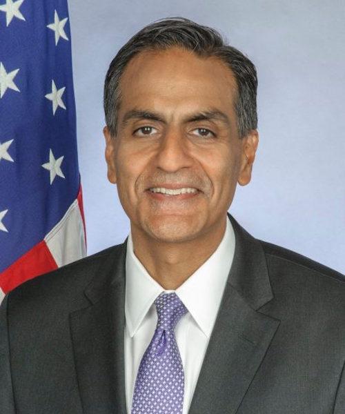 Richard R. Verma