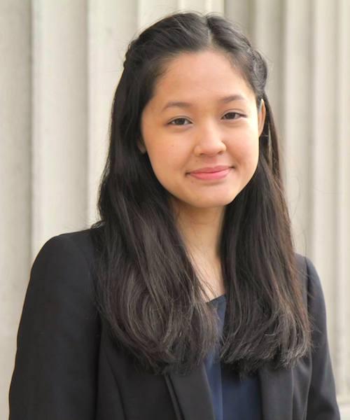 Esther Lim headshot