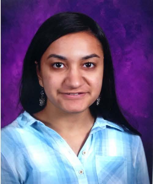 Arista Jhanjee headshot