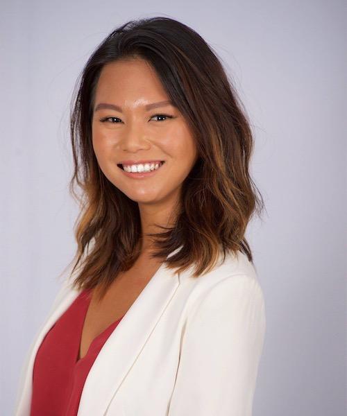 Avery Hong headshot