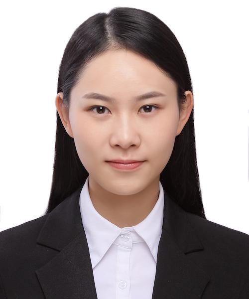 Jingyi Xu headshot