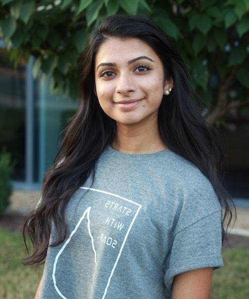 Siona Sharma headshot