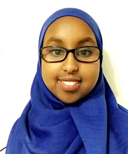 Layla Abdi headshot