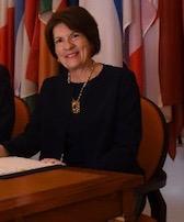 Pilar Alemán headshot