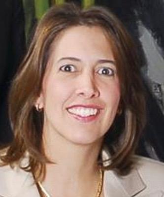 Gladys Navarro de Gerbaud headshot
