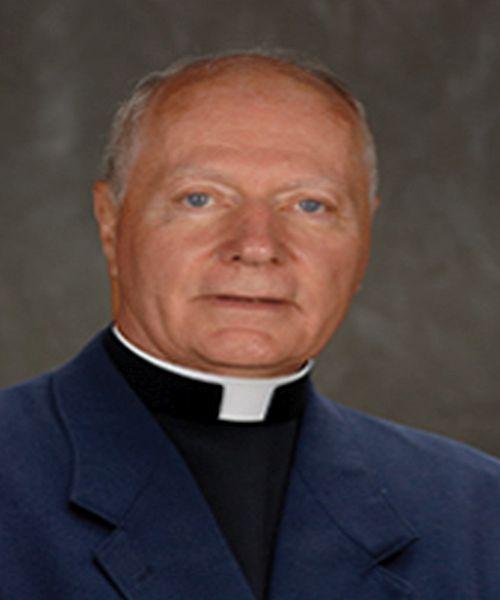 Dennis McNamara headshot