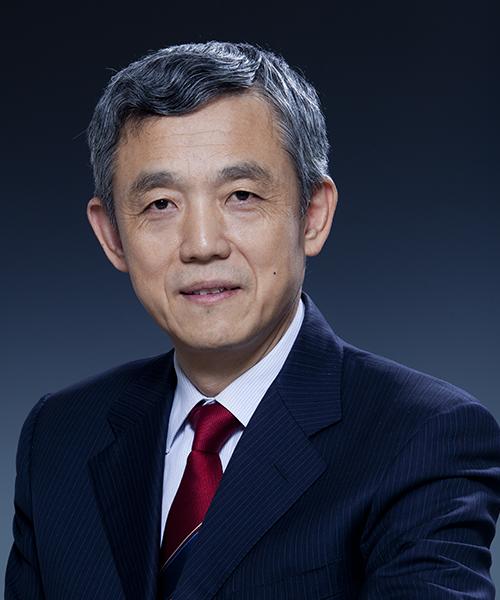 Xue Lan portrait