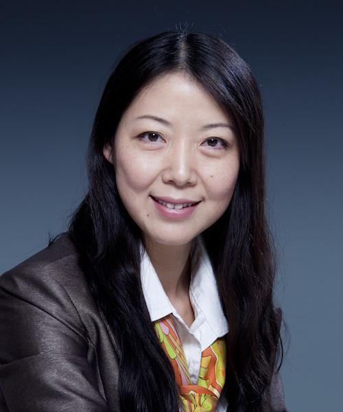 Chen Ling headshot
