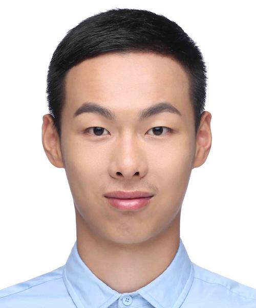 Xiaogu Xu portrait