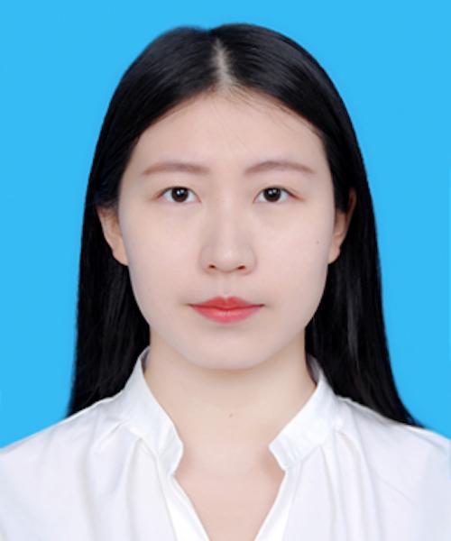 Zhaoqing Li portrait