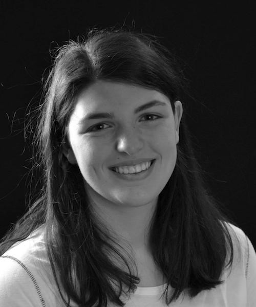 Sara Rotenberg headshot