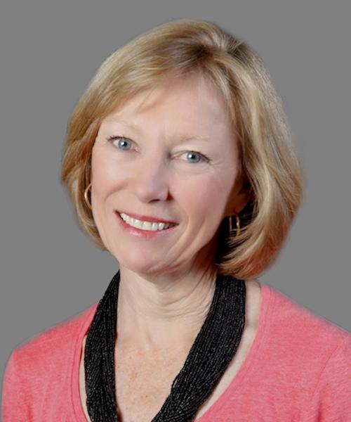 Deborah Phillips headshot