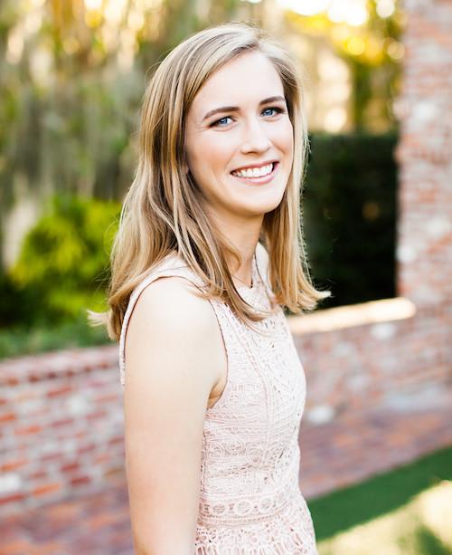 Mary Kate Etscorn headshot