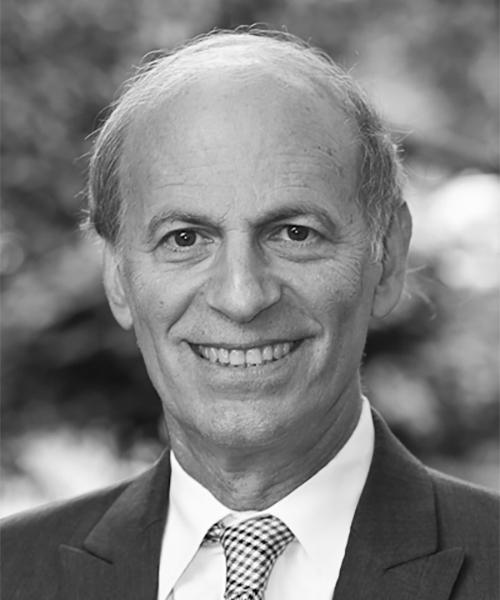 Ambassador Jeffrey Bader